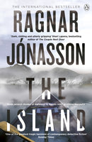 The Island : Hidden Iceland Series, Book Two-9781405930826