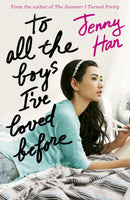 To All the Boys I've Loved Before-9781407149073