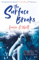 The Surface Breaks: a reimagining of The Little Mermaid-9781407180410