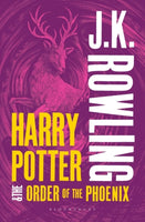 Harry Potter and the Order of the Phoenix-9781408835005