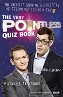 The Very Pointless Quiz Book : Prove your Pointless Credentials-9781444782745