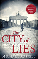 The City of Lies-9781472121974