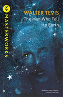 The Man Who Fell to Earth-9781473213111