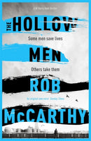 The Hollow Men : Dr Harry Kent Book 1-9781473617629