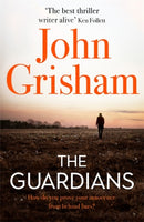 The Guardians : The Sunday Times Bestseller-9781473684478
