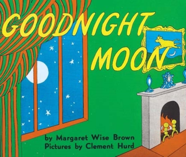 Goodnight Moon-9781509829460
