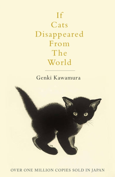 If Cats Disappeared From The World-9781509889174