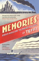 Memories - From Moscow to the Black Sea-9781782272991