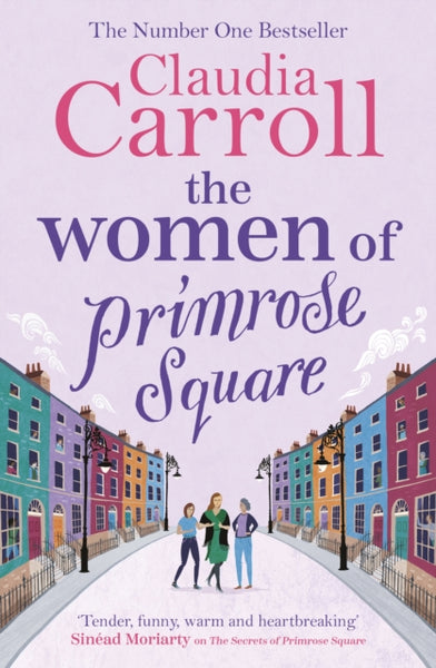 The Women of Primrose Square-9781785767777