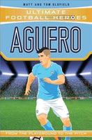 Aguero (Ultimate Football Heroes) - Collect Them All!-9781786068071