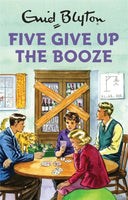 Five Give Up the Booze-9781786482266
