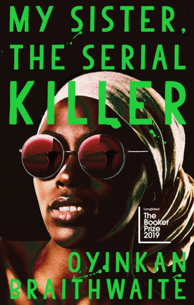 My Sister, the Serial Killer-9781786497628