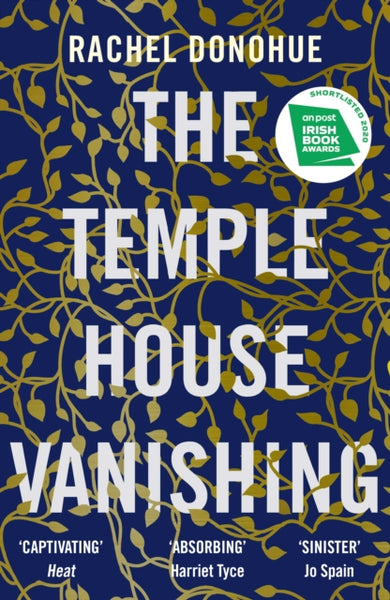 The Temple House Vanishing-9781786499394