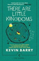 There Are Little Kingdoms-9781786890177