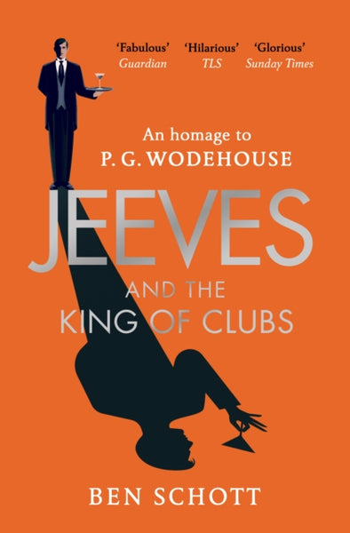 Jeeves and the King of Clubs-9781787461000