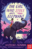 The Girl Who Stole an Elephant-9781788006347