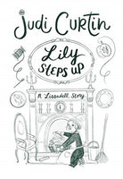 Lily Steps Up : A Lissadell Story-9781788492096