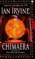 Chimaera : The Well of Echoes, Volume Four (A Three Worlds Novel)-9781841493251