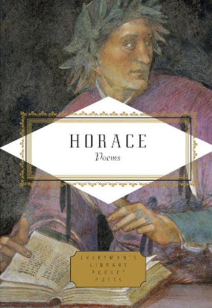 Horace : Poems-9781841598024
