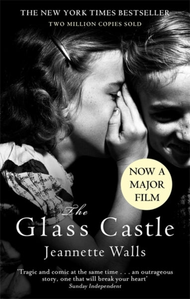 The Glass Castle-9781844081820