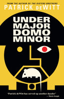Undermajordomo Minor-9781847088727