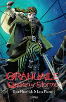 Granuaile: Queen of Storms-9781847176714