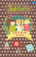 Alice in the Middle-9781847176738