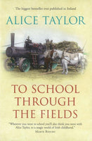 To School Through the Fields-9781847178237