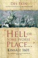 Hell or Some Worse Place: Kinsale 1601-9781847179593