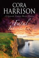A Fatal Inheritance : A Celtic Historical Mystery Set in 16th Century Ireland-9781847516756
