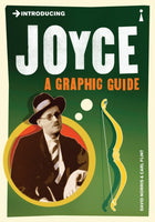 Introducing Joyce : A Graphic Guide-9781848313514