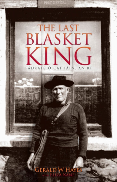 The Last Blasket King-9781848892378