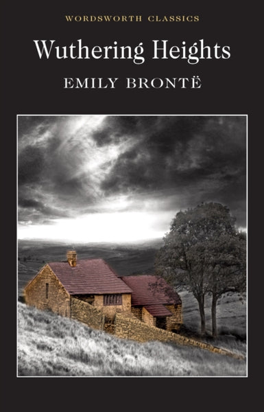 Wuthering Heights-9781853260018