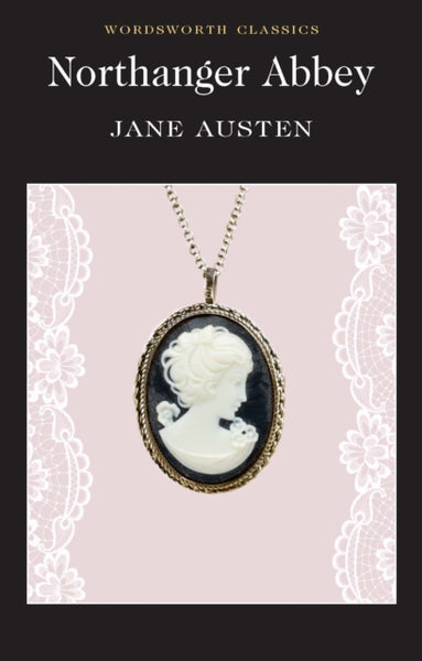 Northanger Abbey-9781853260438