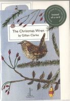 The Christmas Wren-9781907598265