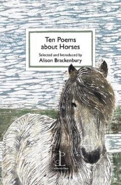 Ten Poems about Horses-9781907598791