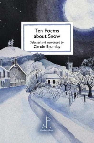 Ten Poems about Snow-9781907598845