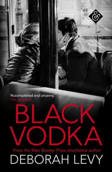 Black Vodka-9781911508090