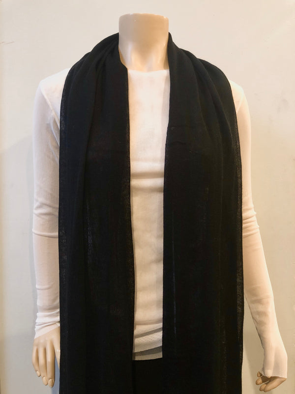 Everyday Cashmere Wrap Scarf