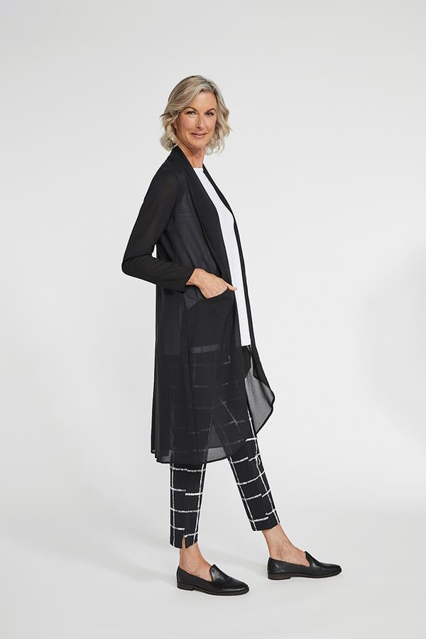 The Whisper Coat