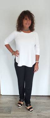 Go To Classic T Relax Plus Size