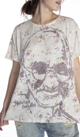 Cotton Jersey Gandhi T