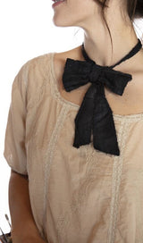 European Cotton Louis Bowtie