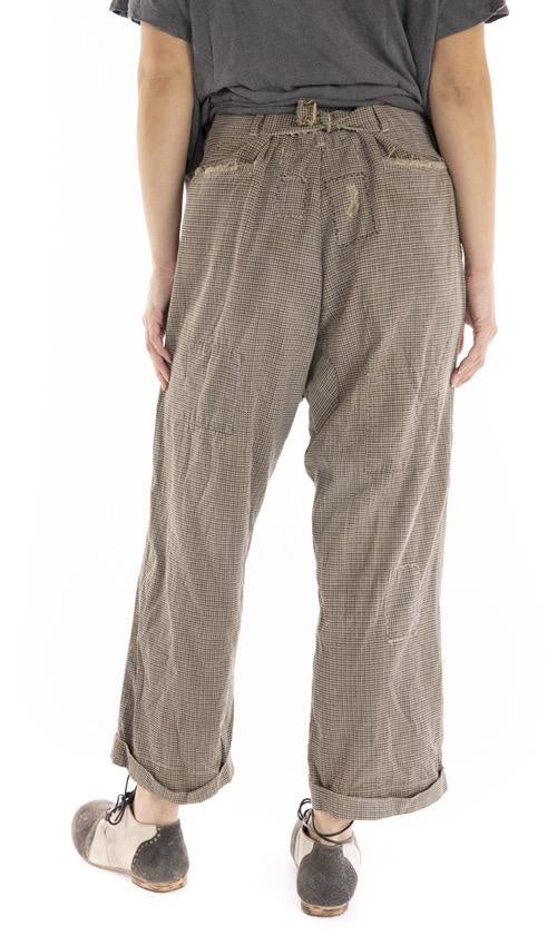 Handloom Cotton Charmie Trousers