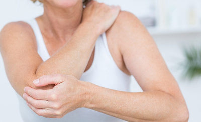 Menopause Joint Pain