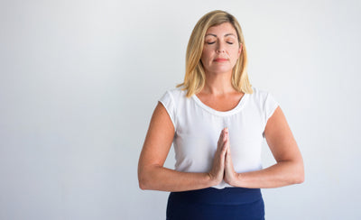 Mindfulness for Menopause - Reduce Menopause Anxiety