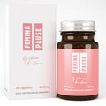 FeminaPause™ - Vitamin B6, B12 & Hemp Oil Menopause Supplement