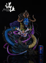 Load image into Gallery viewer, Wano Country Roronoa Zoro VS Kaido - ONE PIECE Resin Statue - Norah Studios [Pre-Order]