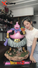Load image into Gallery viewer, Fat Buu - Dragon Ball Resin Statue - X-Studios [In Stock] - FavorGK