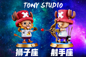 1/6 Scale Leo & Sagittarius Cosplay Tony Tony Chopper - ONE PIECE Resin Statue - Tony Studios [Pre-order]